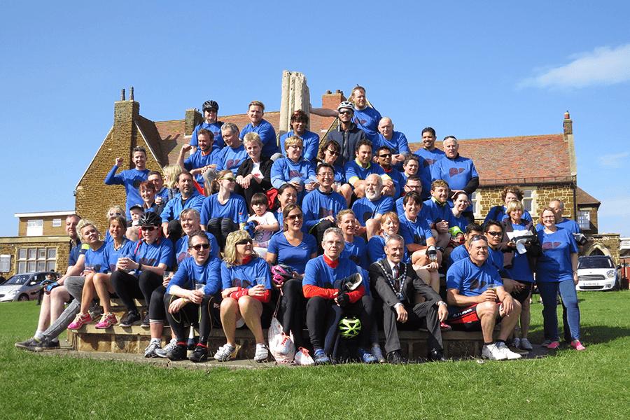 Team HPB 2016